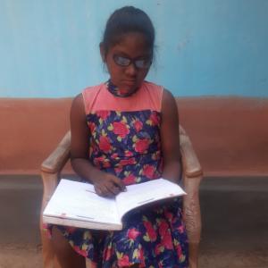 NBJK patient in India.