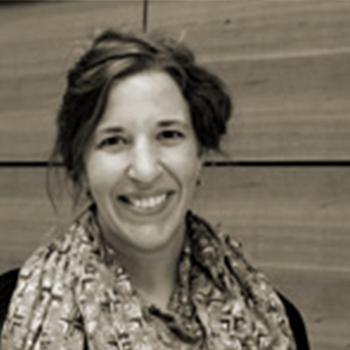 Melissa Kuecker Witte