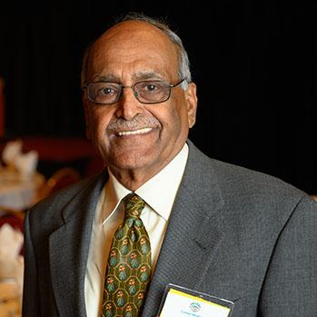 Dr. Suresh Chandra