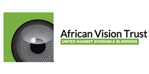 African Vision Trust logo