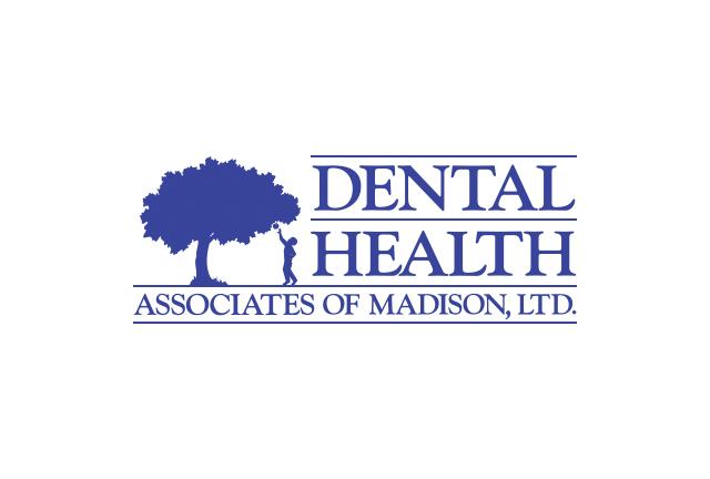 Dental Health Associates Of Madison Logo