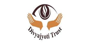 Divyajyoti Trust Logo