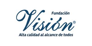 Fundacion Vision Logo