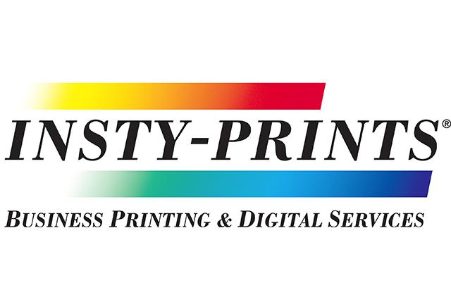 Insty-Prints Logo