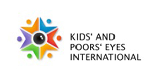 Kids' And Poors' Eyes International