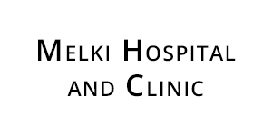 Melki Hospital And Clinic Text