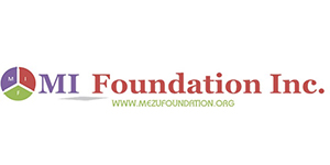 Mezu International Foundation Logo
