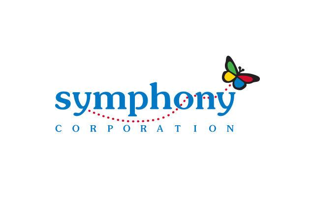 Symphony Corporation Logo