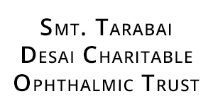 SMT. Tarabai Desai Charitable Ophthalmic Trust text