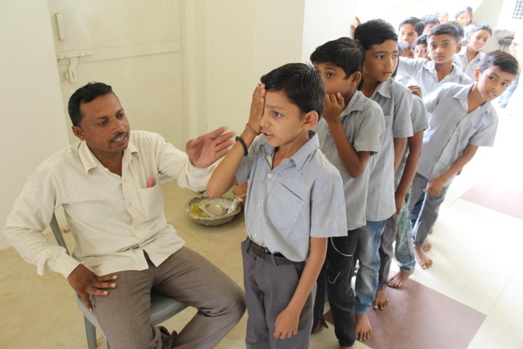 International Pediatric Program