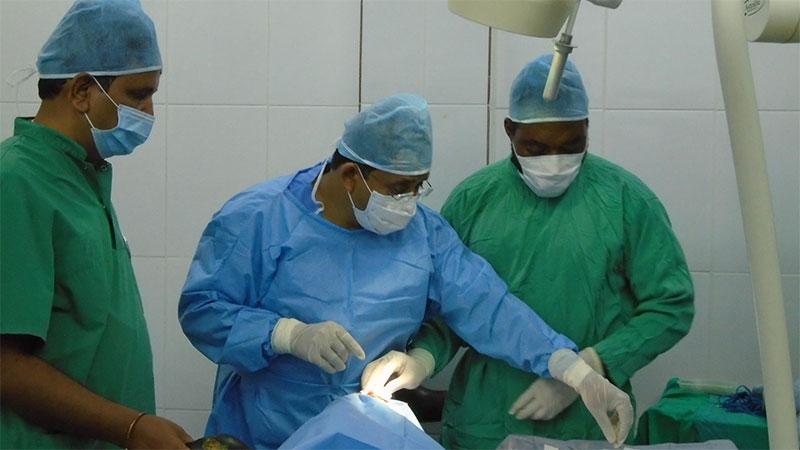 Gambian Doctors