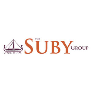 The Suby Group Logo