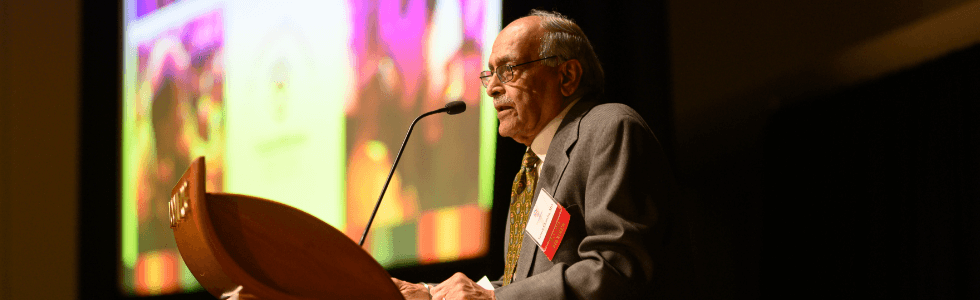 Winter Letter from Dr. Suresh Chandra