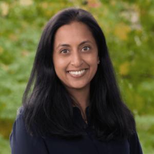 Reena Chandra
