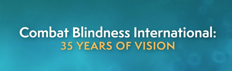 Celebrating 35 Years of Vision
